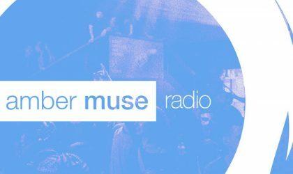 Amber Muse Radio Show #050 with Taran & Lomov // 06 Sep 2017