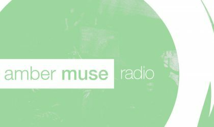 Amber Muse Radio Show #051 with Bogdan Taran // 13 Sep 2017