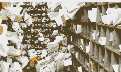 Kyka – System Overload EP (AMBR027)