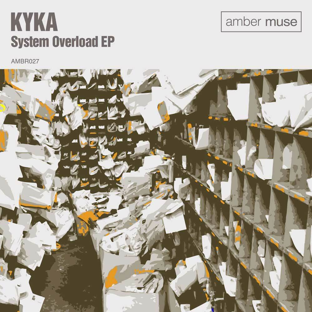 Kyka – System Overload EP (AMBR027)