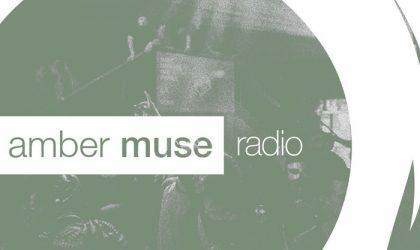 Amber Muse Radio Show #053 with Bogdan Taran // 27 Sep 2017