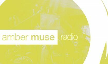Amber Muse Radio Show #054 with Taran & Lomov // 04 Oct 2017