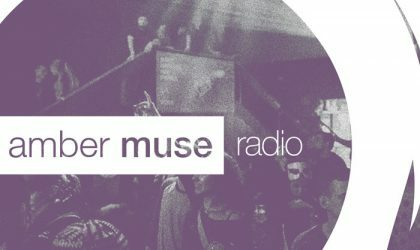 Amber Muse Radio Show #055 with Bogdan Taran // 11 Oct 2017