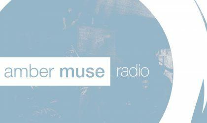 Amber Muse Radio Show #056 with Taran & Lomov // 18 Oct 2017