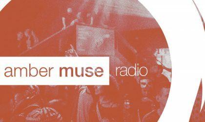Amber Muse Radio Show #057 with Bogdan Taran // 25 Oct 2017