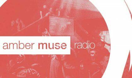 Amber Muse Radio Show #066 with Taran & Lomov // 27 Dec 2017