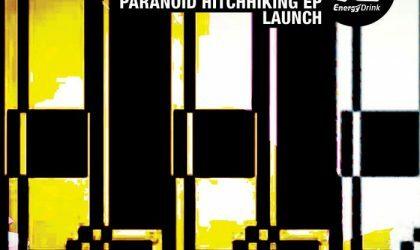 "Taran & Lomov ""Paranoid Hitchhiking"" EP launch / 02 Feb"