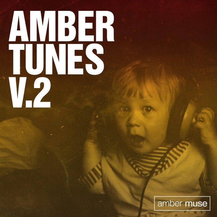 Amber Tunes v.2 (AMBRC003)