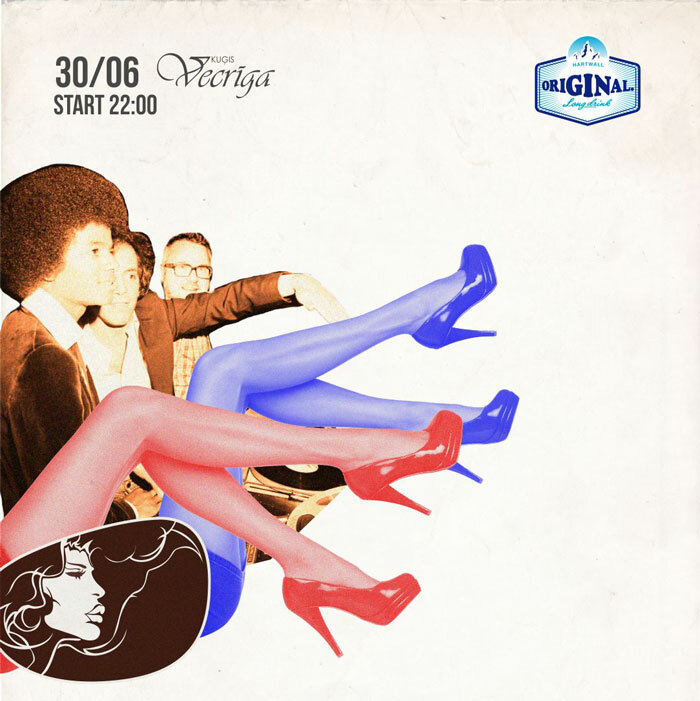 EVENT: Das Boot: Discoteka Assorti / 30 June