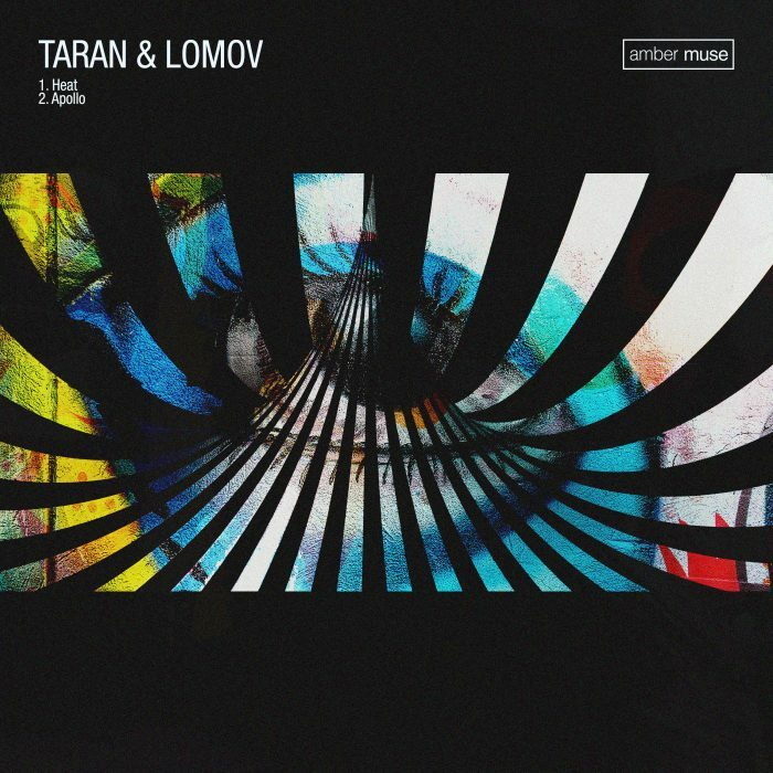 Taran & Lomov – Heat on Apollo (AMBR033)
