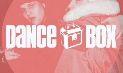 Dance Box Mix: Kenji b2b Dispoze (house set)