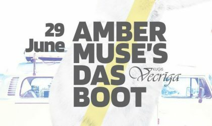EVENT: Das Boot: Discoteka Assorti / 29 June