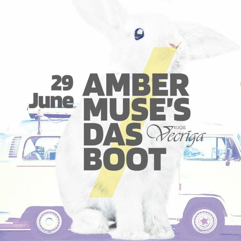 EVENT: Das Boot: Discoteka Assorti / 29 June