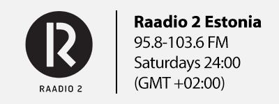 Raadio2 web