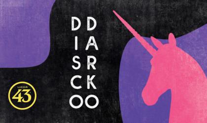 EVENT: Disco Darko: 12 Incu Po Zeme (Smala, LT) / [CANCELED]