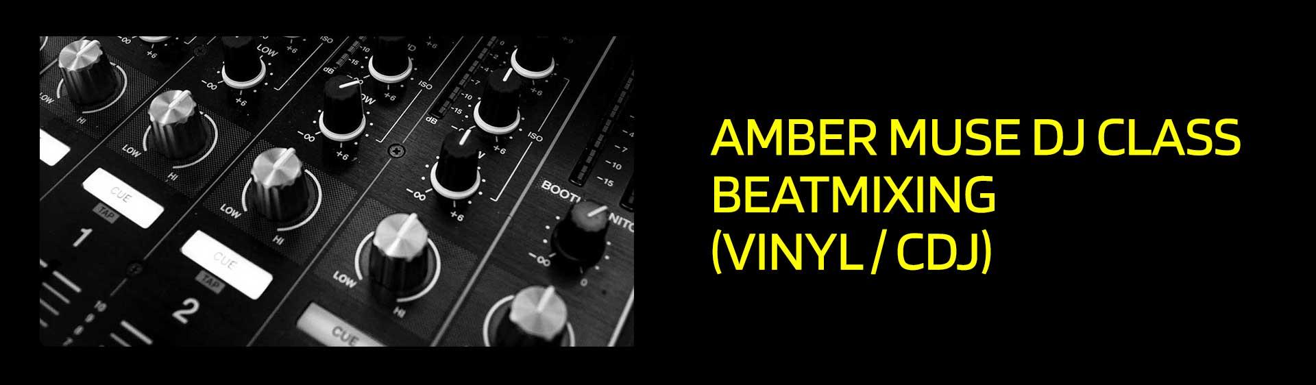 Amber Muse dj Class Beatmix 2