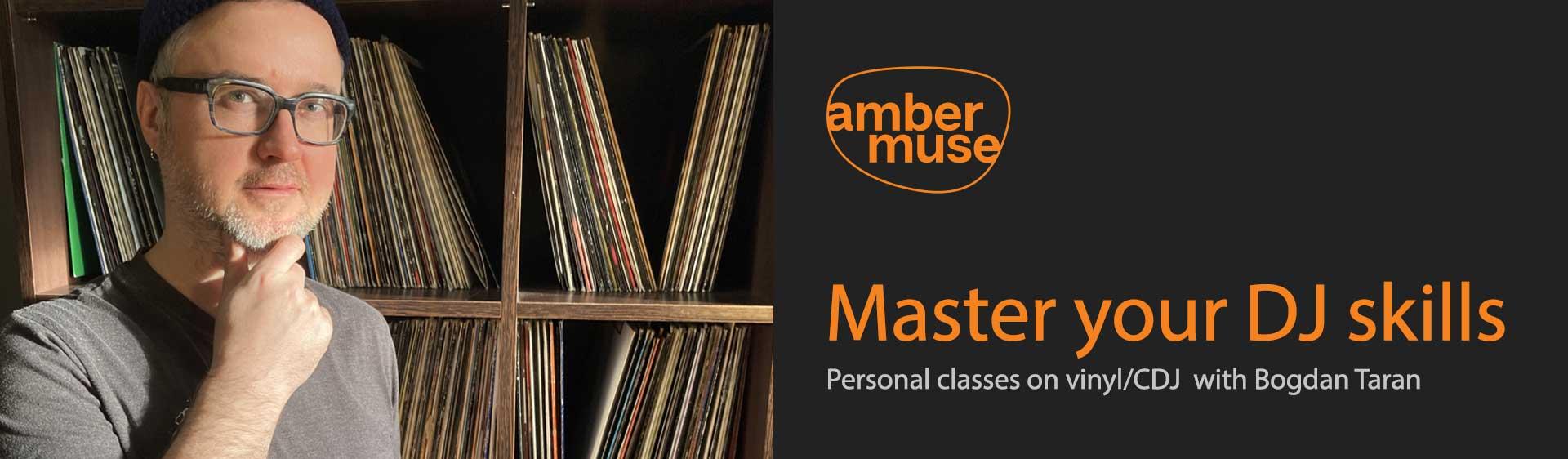 Amber Muse dj Class Header ENG
