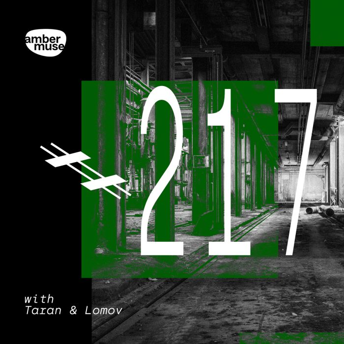 Amber Muse Radio Show #217