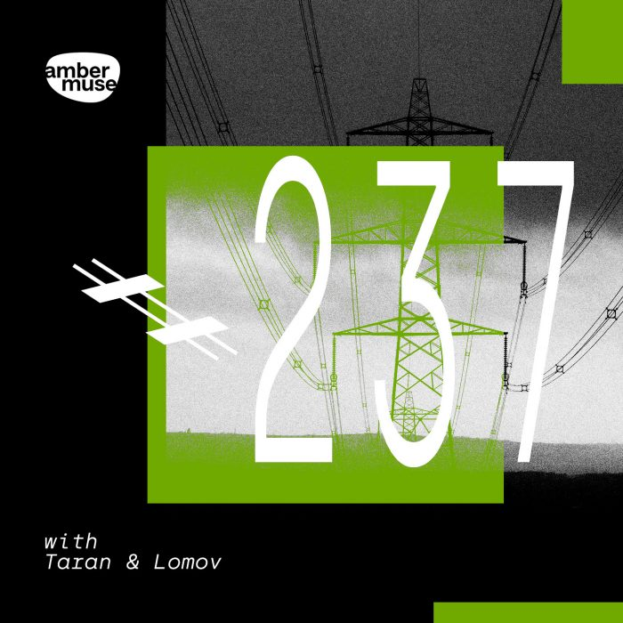 Amber Muse Radio Show #237