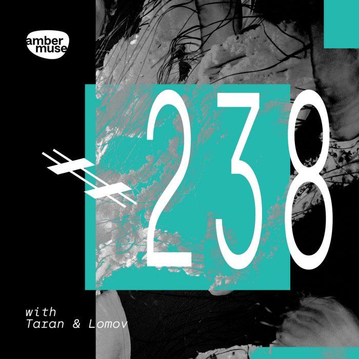 Amber Muse Radio Show #238