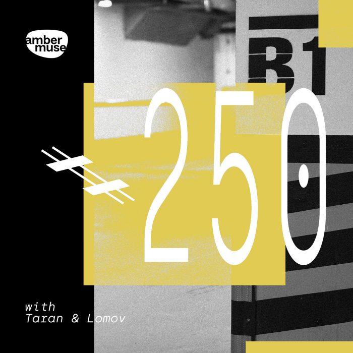Amber Muse Radio Show #250