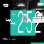 Amber Muse Radio Show #252 with Taran & Lomov