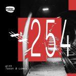 Amber Muse Radio Show #254 with Taran & Lomov